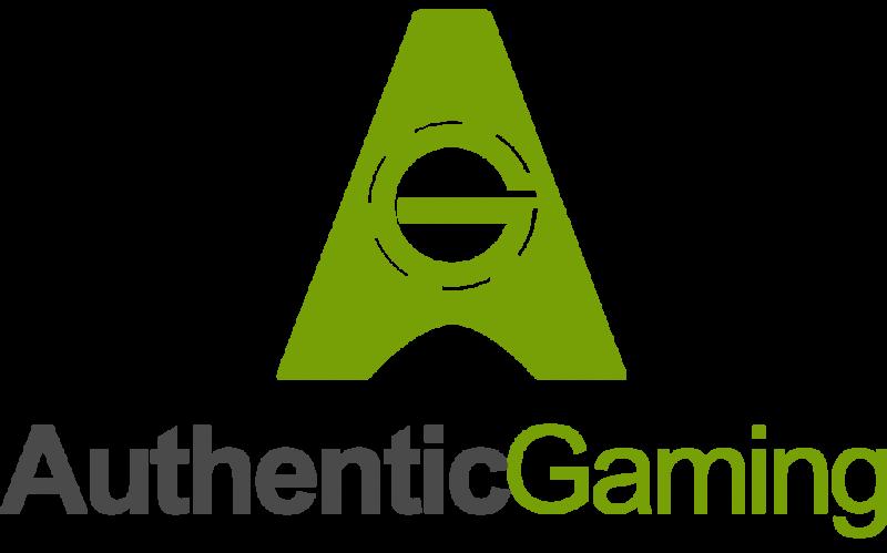 Authenticgaming logo