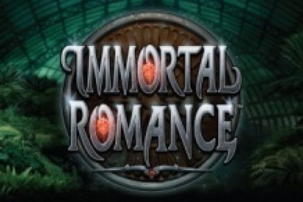 Immortal romance Thumbnail 2