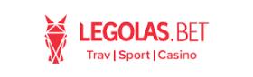 Leovegas logotyp