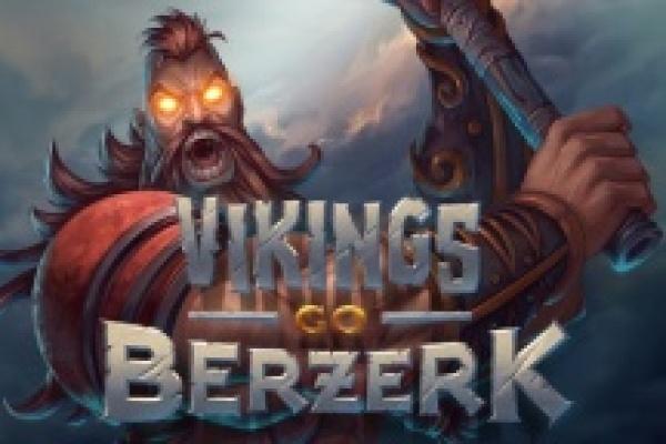 Vikings go Berzerk thumbnail