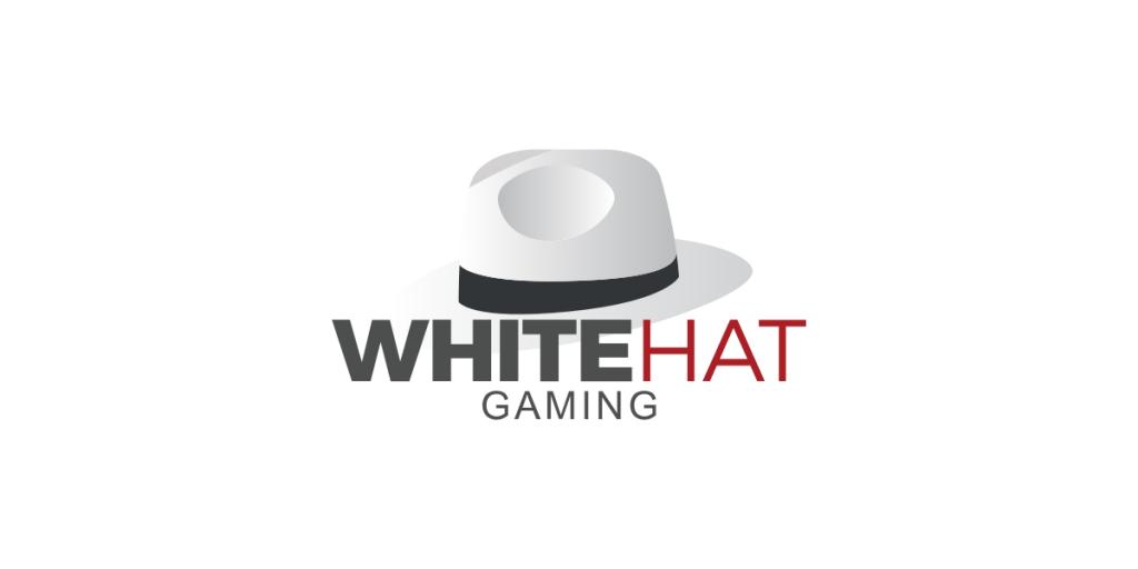 White hat gaming banner