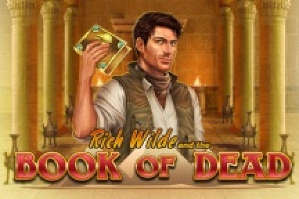 book of dead from playngo