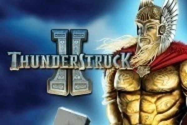 Thunderstuck 2