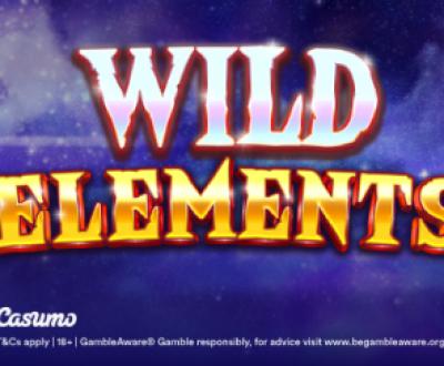 Wild elements thumbnail