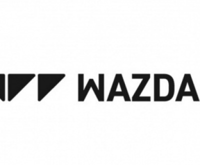 Wazdan logo