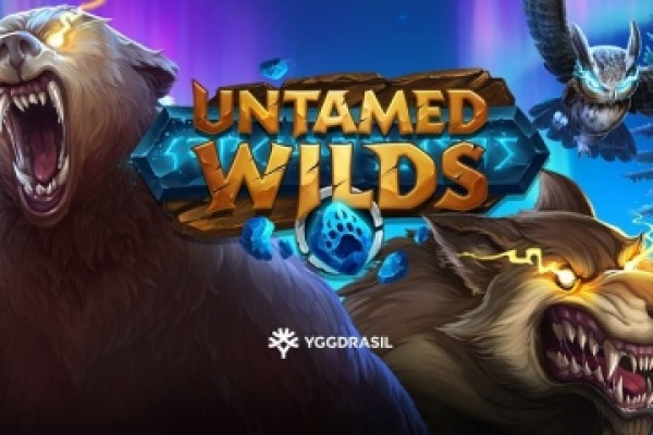 untamed wilds Thumbnail